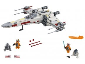 LEGO Star Wars Stíhačka X-wing Starfighter