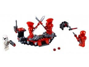 LEGO Star Wars Bojový balíček elitní pretoriánské stráže
