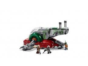 LEGO Star Wars Slave I™ – edice k 20. výročí