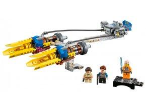 LEGO Star Wars Anakinův kluzák – edice k 20. výročí