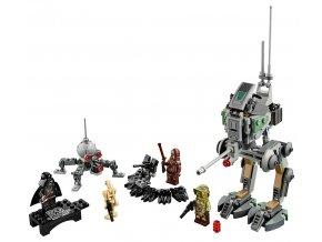 LEGO Star Wars Klonový průzkumný chodec – edice k 20. výročí