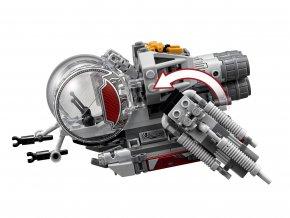 LEGO Super Heroes Průzkumníci kvantové říše