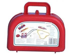 Doktorka - malý kufřík