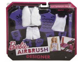 Barbie AIRBRUSH NÁHRADNÍ SET (Různé druhy)