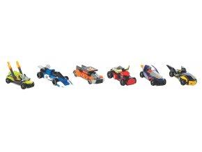 Mega Bloks Hot Wheels 3v1 ANGLIČÁK (Různé druhy)