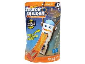 Hot Wheels TRACK BUILDER SET DOPLŇKŮ (Různé druhy)