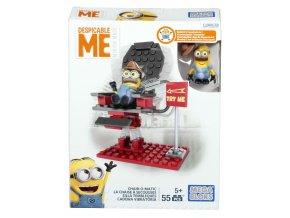 Mega Bloks MIMOŇOVÉ MALÝ SET (Různé druhy)