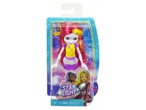 Barbie HVĚZDNÁ MALÁ VÍLA (Různé druhy)