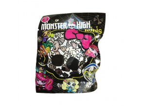 Monster High MINIS (Různé druhy)