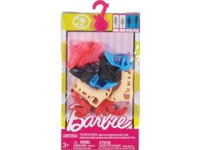 Barbie BOTY (Různé druhy)