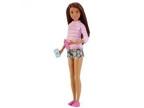 Barbie CHŮVA (Různé druhy)