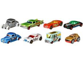 Hot Wheels TÉMATICKÉ AUTO - DISNEY (Různé druhy)