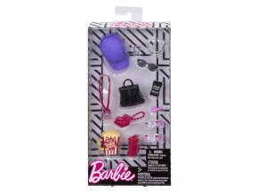 Barbie DOPLŇKY (Různé druhy)