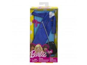 Barbie PROFESNÍ OBLEČENÍ (Různé druhy)
