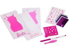 Barbie DESIGN STUDIO DOPLŇKY (Různé druhy)