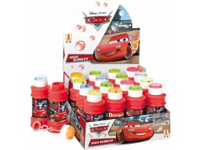 Bublifuk Cars 175 ml (dis. 16 ks)