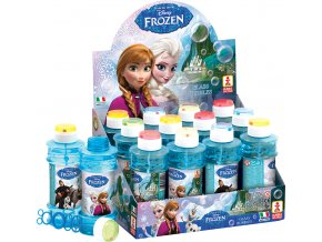 Bublifuk Frozen 300 ml (display 12 ks)