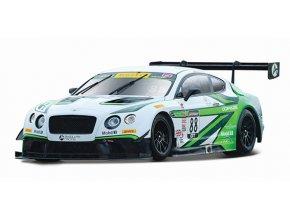 1:24 RACE BENTLEY CONTINENTAL GT3