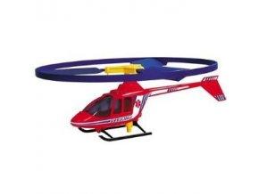 Letadlo s vystřelovacím louncherem - Ambulance
