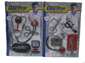 Doktorský set