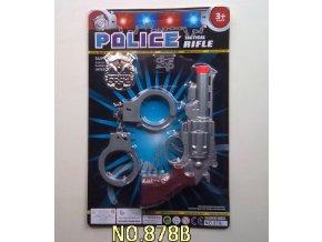 Policejní set