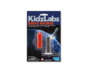 Mikro raketa