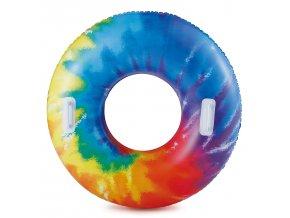 Kruh duhový