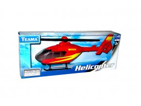 Helikoptéra  1:48