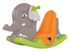BIG Houpačka slon