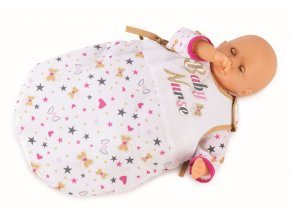 Baby Nurse Spací pytel pro panenky