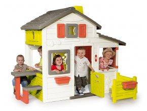 Domeček Friends House