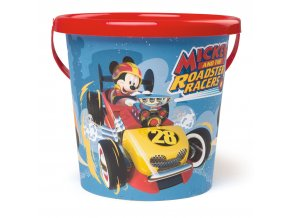 Kyblíček Mickey střední