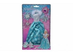 Šaty Steffi Ice Princess skladem