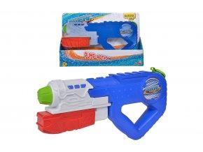 Vodní pistole Blaster 3000, 32 cm, 2 druhy