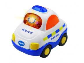 Tut Tut - Policie CZ