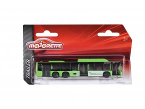 Nákladní auto nebo autobus 13 cm, 6 druhů