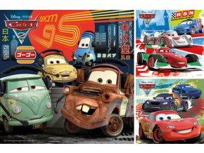 Cars 2 3x49d