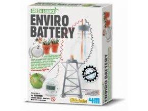 Přírodní zdroj energie