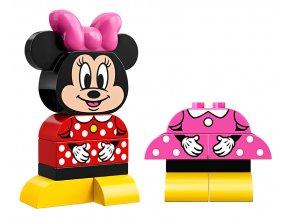 LEGO Duplo Moje první Minnie