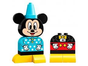 LEGO Duplo Můj první Mickey