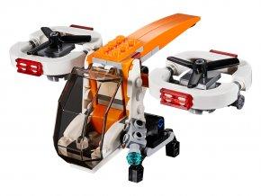 LEGO Creator Dron průzkumník