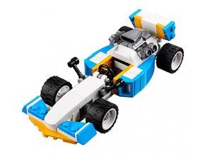 LEGO Creator Extrémní motory