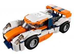 LEGO Creator Závodní model Sunset skladem