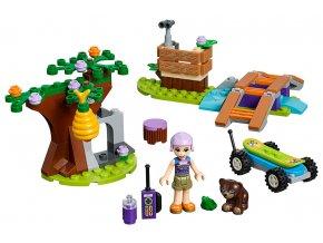 LEGO Friends Mia a dobrodružství v lese