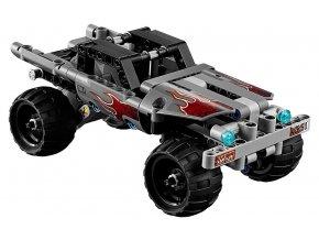 LEGO Technic Útěk v teréňáku