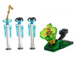 LEGO Ninjago Spinjitzu výcvik – LLoyd