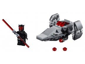 LEGO Star Wars Mikrostíhačka Sithů
