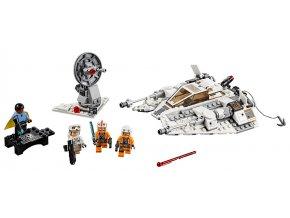 LEGO Star Wars Sněžný spídr – edice k 20. výročí