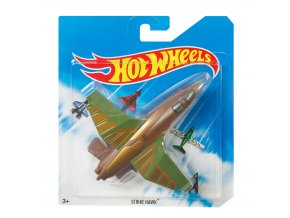 Hot Wheels SKY BUSTERS (Různé druhy)