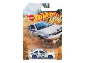 Hot Wheels TEMATICKÉ AUTO – KLASICKÁ KOLEKCE (Různé druhy)